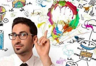 Perkembangan ekonomi kreatif