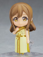 Nendoroid More: Love Live! Sunshine!! Dress Up World Image Girls Vol.2.