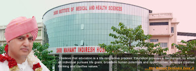 Shri Guru Ram Rai Institute of Medical & Health Sciences Dehradun For Graduate