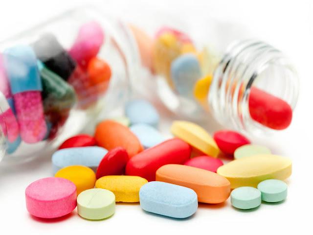 7 Cara Menetralisir Overdosis Obat yang Harus di Ketahui