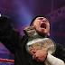 Akira Tozawa é o novo WWE 24/7 Champion