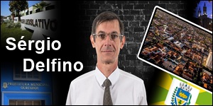 Sérgio Delfino