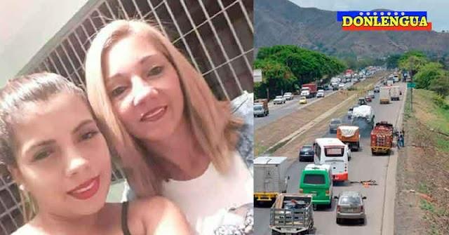 Madre e hija asesinadas brutalmente en Valencia tras accidente de tránsito