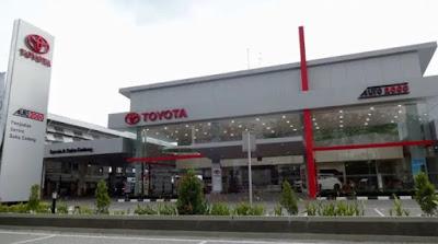 Antisipasi Kerugian, Simak 5 Tips Persiapan Beli Mobil Di Showroom Toyota Jakarta