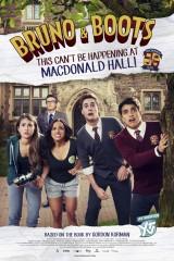 Bruno & Boots: Antes Juntos do que Mal Acompanhados - Dublado