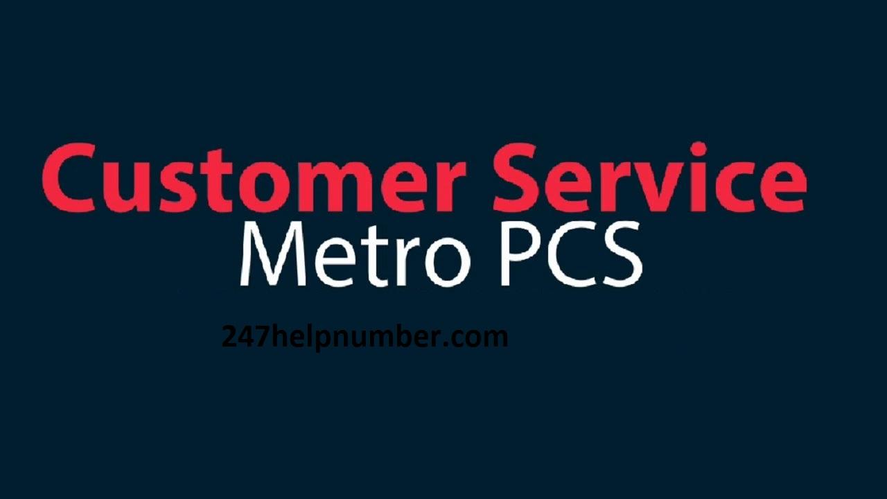 metro pcs technical support