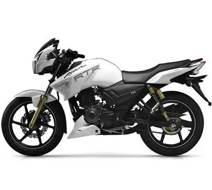 TVS Apache RTR 180 ABS Price in Bangladesh