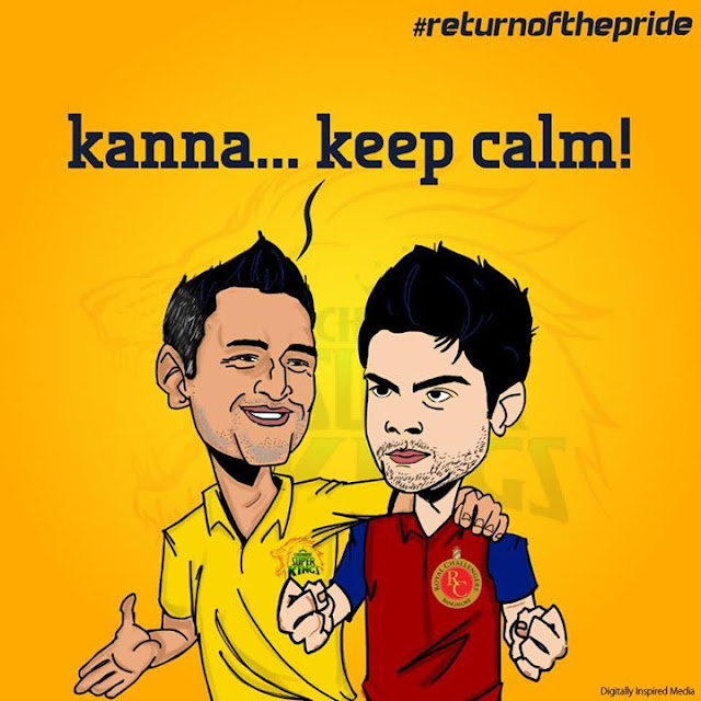 csk won whatsapp status