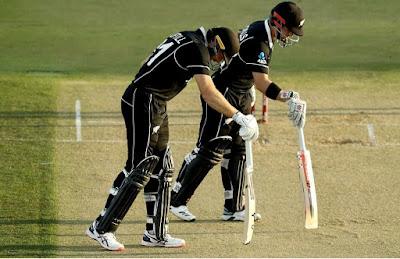 """INDvNZ 3rd ODI: Who got the """"Man of the Match"""""""