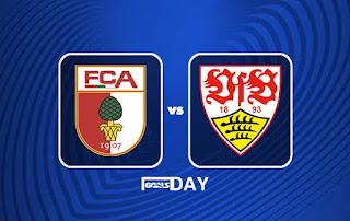 Augsburg vs Stuttgart – Highlights