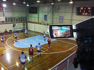 Τελικός Κυπέλλου μπασκετ «Γ. Καρέκος» Παπάδος -Παλλεσβιακός αύριο στο κλειστό της Νεαπολης