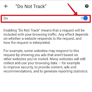 Does Google Chrome Track Your Browsing at every moment?