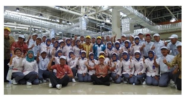 Lowongan Kerja 2018 Jakarta || PT.Denso Indonesia Sunter Untuk Lulusan SMA/SMK sederajat