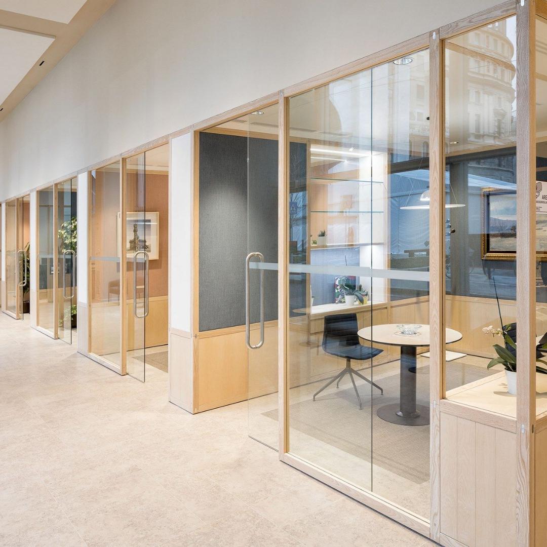 Fungsi dan Tips office Partition untuk meningkatkan produktivitas