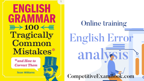 Download English Grammar Tragically- 100 common mistakes and how to correct them book by Sean Williams Ebook pdf