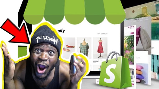 SHOPIFY DROPSHIPPING COURSE COMPLETE GUIDE 2018 Udemy Coupon