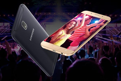 Samsung resmi meliris Galaxy J7 Pro dan Galaxy J5 Pro di Indonesia