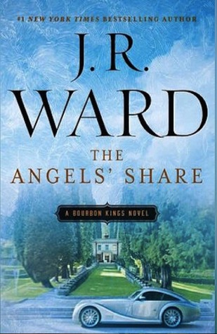 The Angels' Share book cover