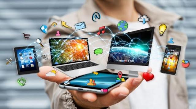 Mengenal Teknologi Digital Dan Contohnya