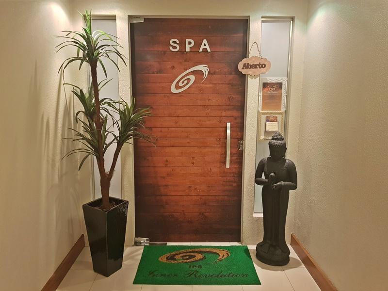 Hotel Spa em Florianópolis