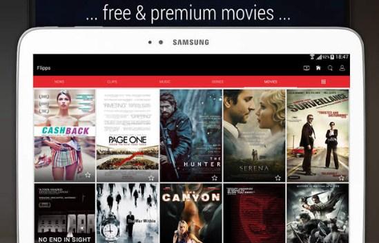 Aplikasi Untuk Nonton Film Di Android