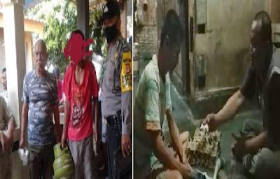 Tidak Makan Hingga Curi Beras, Kisah Pilu Warga Indonesia di Tengah Pandemi Corona