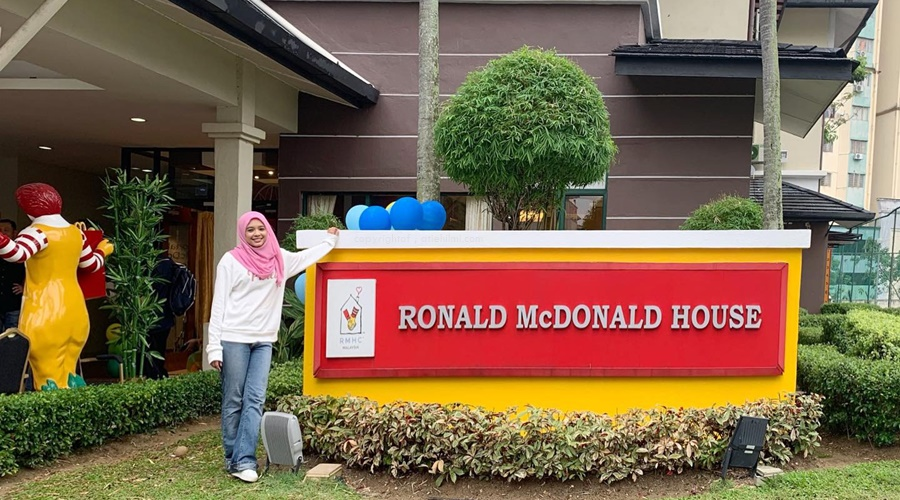 Ronald McDonald House Cheras