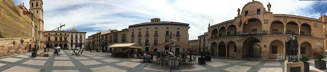 Lorca Plaza de España