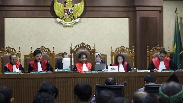 Indonesia court begins probe into major corruption case