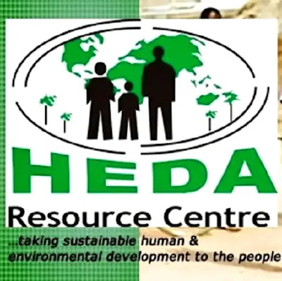 FG Files Charges Against HEDA's Boss, SD NEWS BLOG, breaking news Nigeria, why is food expensive in Nigeria, Abuja bloggers, Abuja top influencer,
