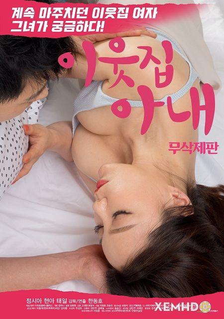 Next Door Wife Full Korea 18+ Adult Movie Online Free