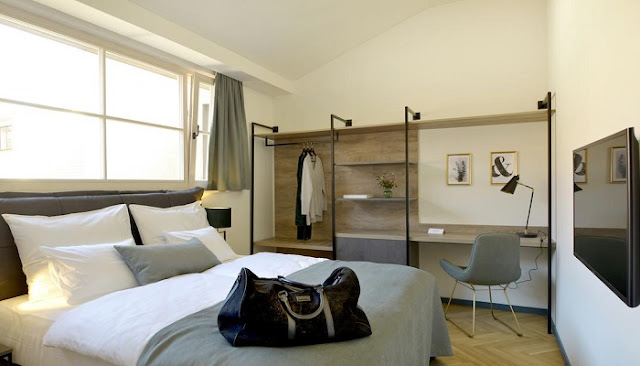 Garden rooms Hotel Maribor