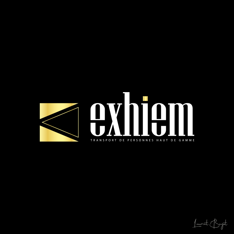 logo luxe or automobile