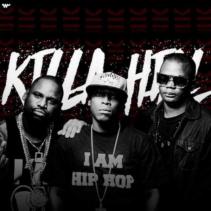 Killa Hill - Teu Mel (feat. Big Nelo X Dinamit X Laton) - Jailson News   Download mp3