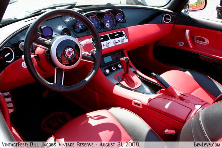 All Types Of Autos Bmw Cars Interior