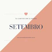 Setembro: uma carta aos seus sonhos