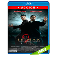 Ip Man 2 (2010) BDRip 1080p Audio Dual Latino-Chino