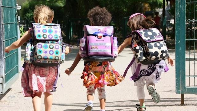 Οριστικό: Ανοίγουν 1η Ιουνίου Δημοτικά σχολεία και νηπιαγωγεία
