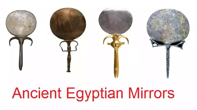Ancient Egyptian Mirrors