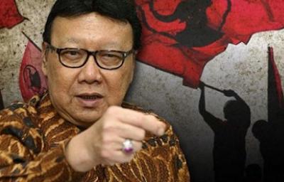 Mendagri: Perda Jilbab Aceh Melanggar HAM, Harus Dicabut