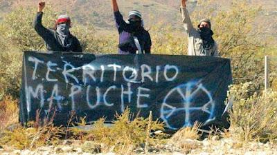 Elicura Chihuailaf y la insurrección mapuche