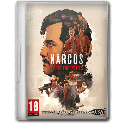 Descargar Narcos Rise Of The Cartels PC Full Español