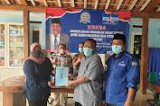 Dua Legislator Senior DPRD Kabupaten Bekasi Serap Aspirasi di Dapilnya