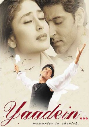 Yaadein 2001 Full Hindi Movie Download