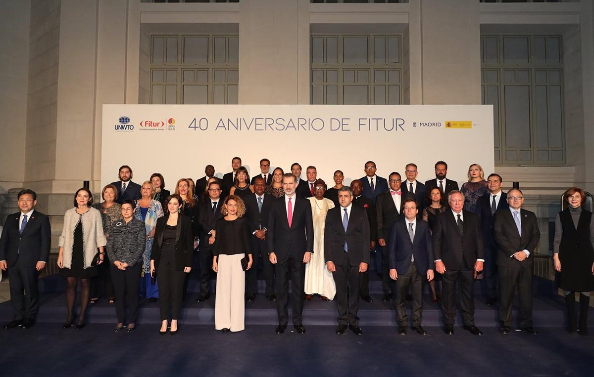 FITUR 2020 INICIA CRECIMIENTO CONTRA 2019 04