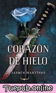 Corazón de hielo - Jasmín Martínez [PDF] [EPUB]