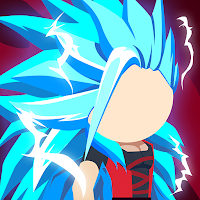 Stick Hero Fighter – Supreme Dragon Warriors Mod Apk