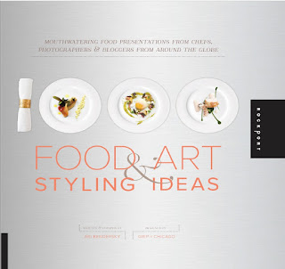 download ebook 1,000 Food Art and Styling Ideas: Mouthwatering Food Presentations from Chefs, Photographers, and Bloggers from Around the Globe
