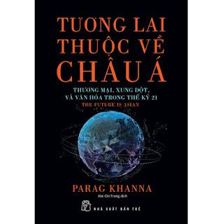 Tương Lai Thuộc Về Châu Á ebook PDF-EPUB-AWZ3-PRC-MOBI
