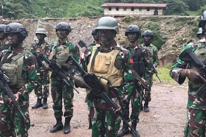 Bebaskan Sandera di Papua, 5 Perwira TNI Tolak Kenaikan Pangkat, Alasannya Luar Biasa